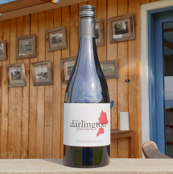 Product image of 2019 Pinot Noir